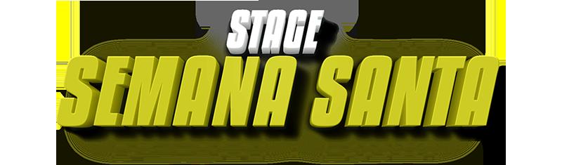 Stage Semana Santa