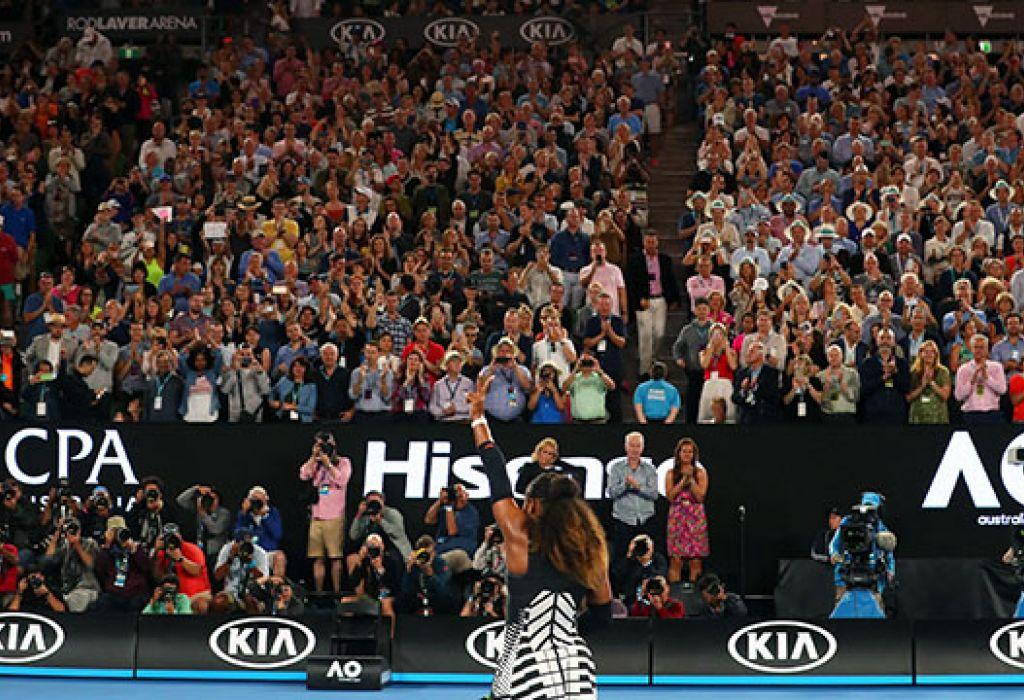 WTA - Women's Tennis Association