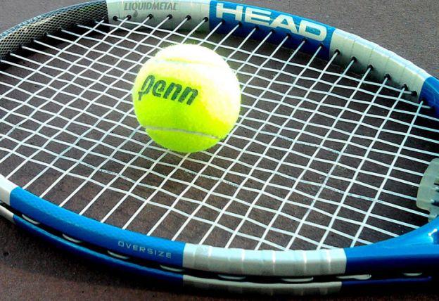 Tennis players...